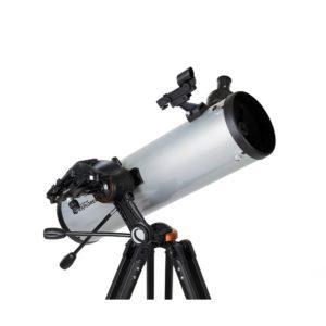 Caratteristiche tecniche e prezzi telescopio Celestron Starsense Explorer DX 130 AZ