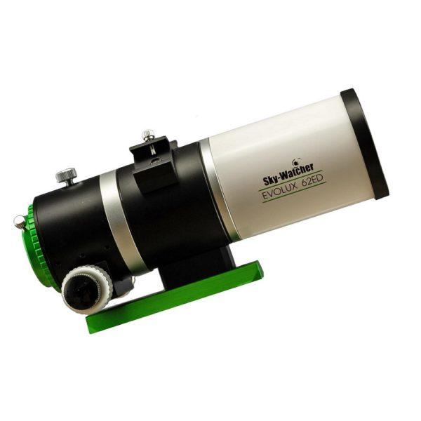 Caratteristiche tecniche e prezzi tubo ottico rifrattore Skywatcher Evolux 62ED