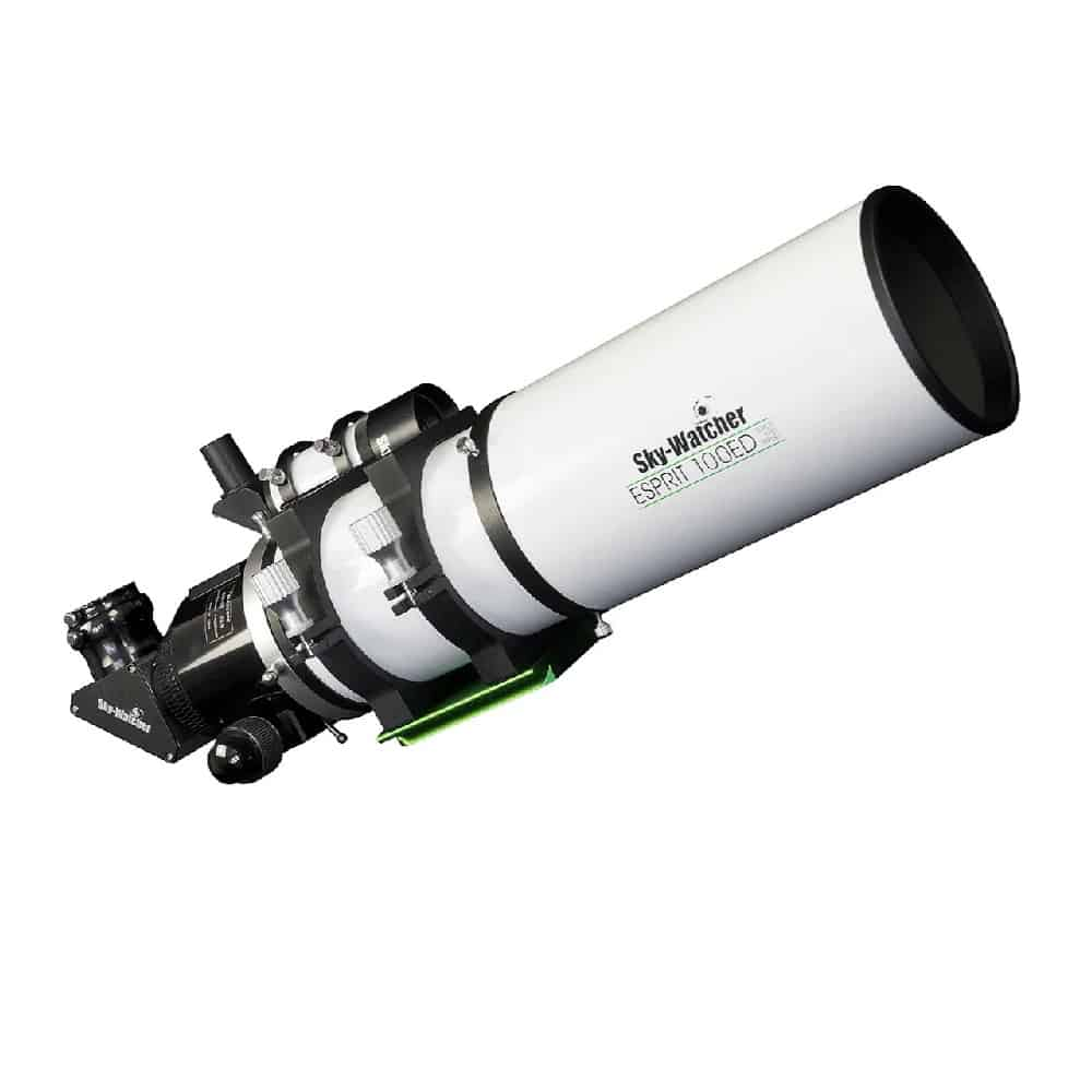 Caratteristiche tecniche e prezzi tubo ottico rifrattore Skywatcher Esprit 100 Triplet APO