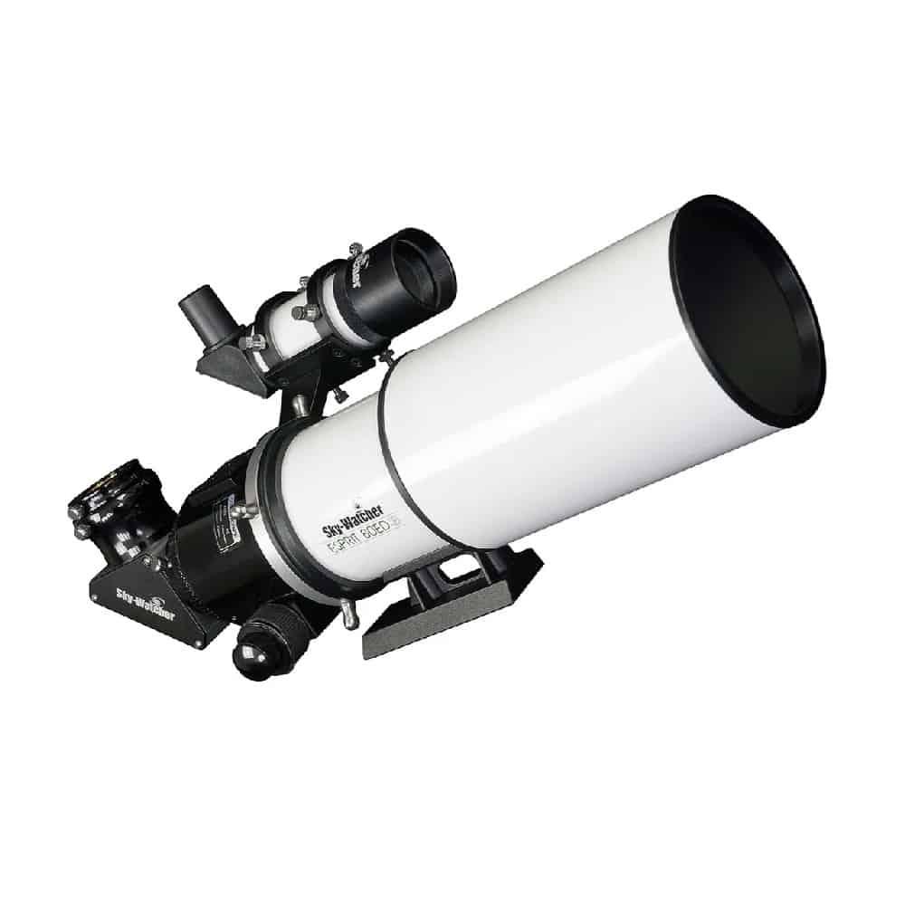 Caratteristiche tecniche e prezzi tubo ottico rifrattore Skywatcher Esprit 80 Triplet APO