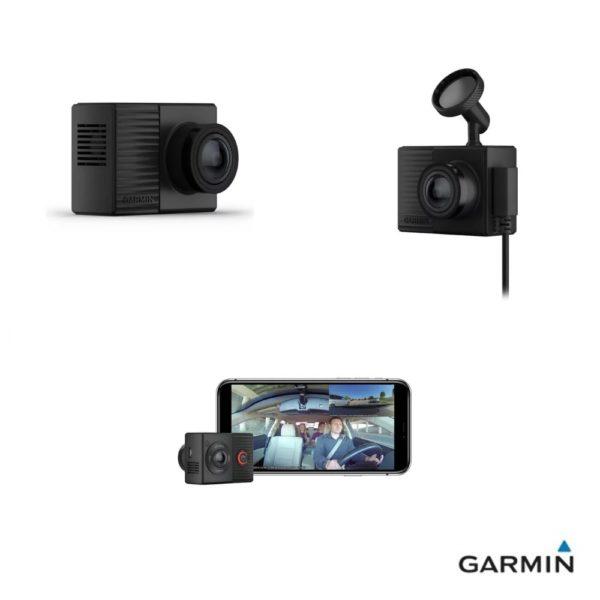 Caratteristiche tecniche e prezzi telecamera Garmin Dash Cam Tandem