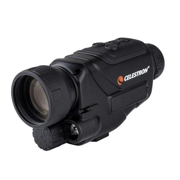 Caratteristiche tecniche e prezzi visore notturno Celestron NV2