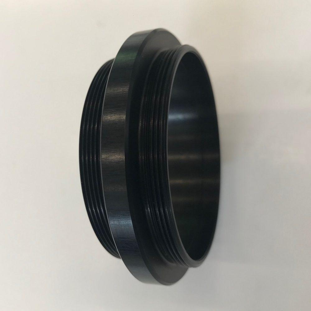 Caratteristiche tecniche e prezzi anello per riduttore/correttore Evostar 72ED