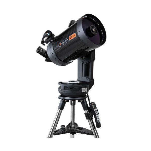 Caratteristiche tecniche e prezzi telescopio Celestron Nexstar 8 Evolution EDGE HD Starsense Limited Edition 60° anniversario
