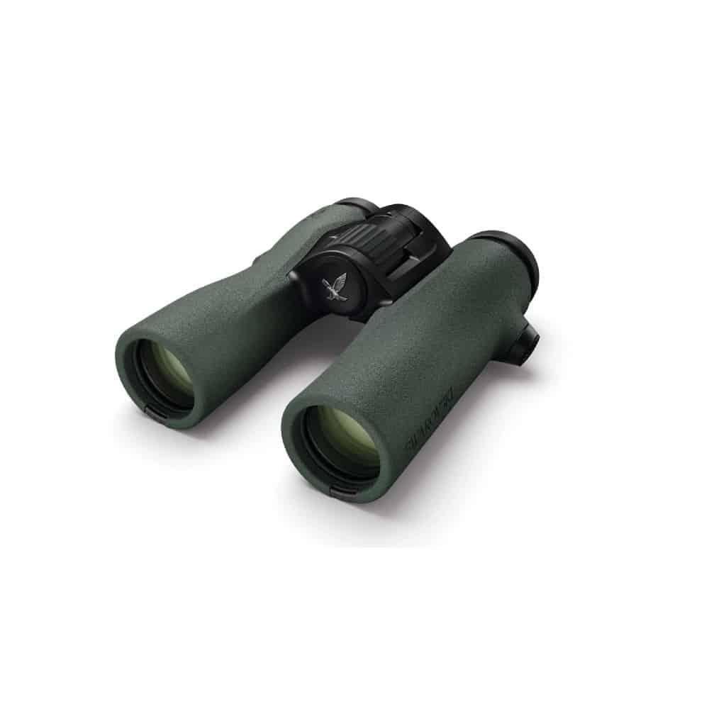 Caratteristiche tecniche e prezzi binocolo Swarovski Optik NL Pure 10X32
